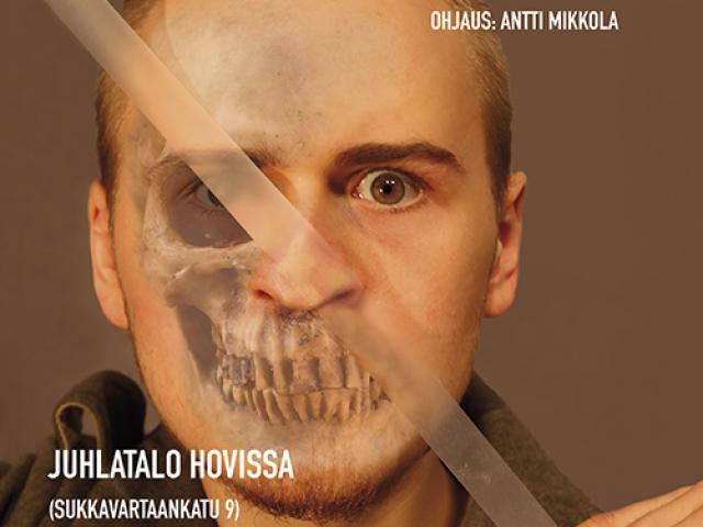 Hamlet - siihen sammuu toiminta, Suomen teatteriopisto