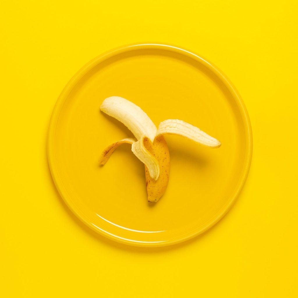 Keltaisen värin ominaisuudet