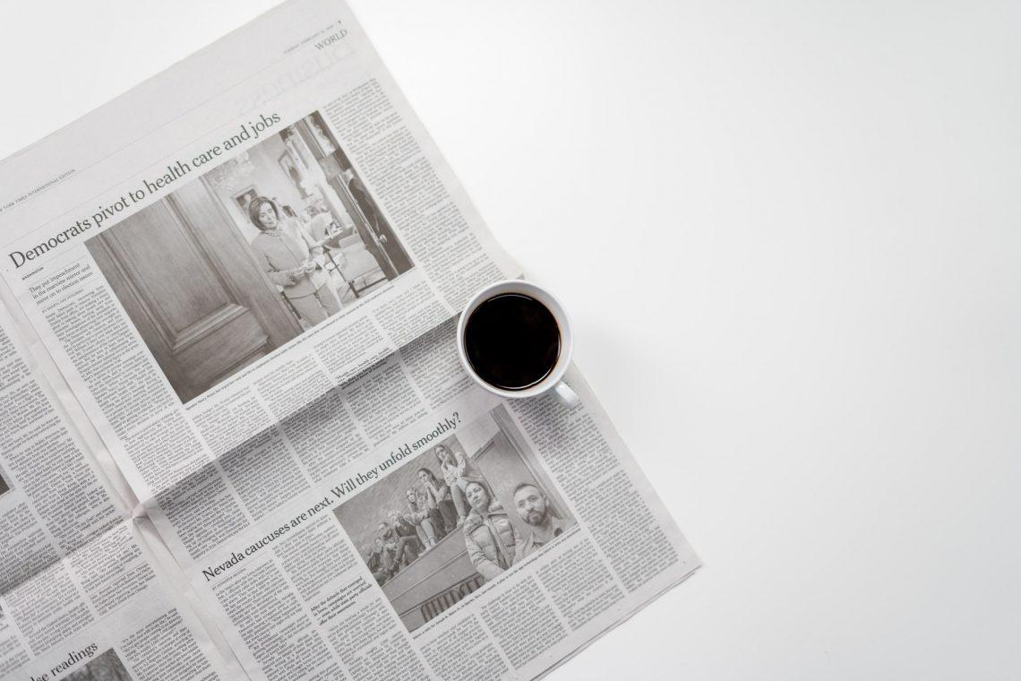 Lehtimainos-artikkelikuva